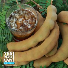 Yes You Can Diet Plan Tamarind Water Recipe