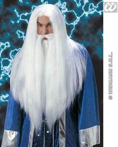Guia Black Hat Vs White Hat SEO Wizard Costume, Costume Wigs, Costumes, White Hat Seo, Black Hat Seo, Fancy Dress Wigs, Gandalf, Beard No Mustache, Colours
