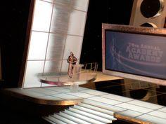 76th Academy Awards - Designer: Roy Christopher, Model Maker: me