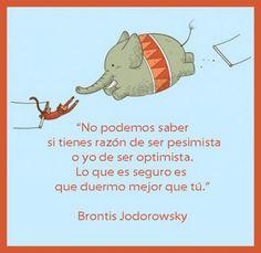 Ser optimista