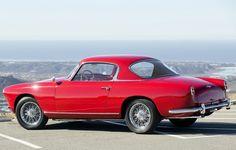 Alfa Romeo 1900 CC Super Sprint (1957)