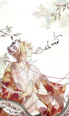 Natsume 😍😍😍