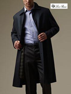 #fall2013 #outerwear @Erik Peterson Tampa's Top Tailor 727-916-7848 Custom Jackets, Custom Suits, Mens Raincoat, Topcoat, Allen Edmonds, Robert Graham, Sport Coats, Men's Jeans, Pea Coat