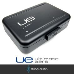 Ultimate Ears Custom In-Ear monitors delivered free of cost within UAE. What are you waiting for?   #luxury #homentertainment #dubai #abudhabi #audiophile #video #homecinema #lighting #dubaiaudio #logitech #ultimateears