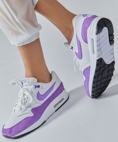 Add the @Nike Womens Air Max 1 Ultra Essential Trainer