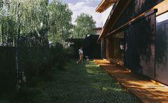 Atelier/D - HOUSE IN DURANGO