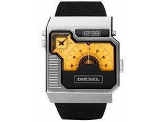 ideeli offer a best deal for DIESEL men's watches, up to off. Men's Watches, Modern Watches, Stylish Watches, Luxury Watches, Cool Watches, Watches For Men, Casual Watches, Fancy Watches, Retro Watches