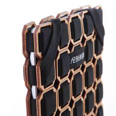 Modern designer tablet cover by Azbukaa