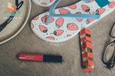 About Tarte Tarteist Creamy Matte Lip Paint So Fetch