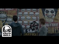 ▶ Routine Republic | 2015 Taco Bell® Breakfast Short Film - YouTube