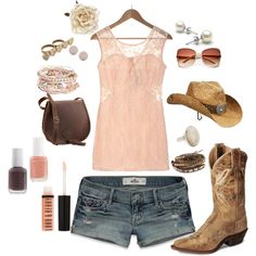 Summer Country 2, created by amanda-pearl-houser.polyvore.com