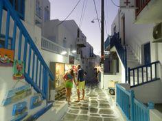 Fotografía: Laura Varela Santorini, Mykonos, Madrid, Fun, Travel, Greek Isles, Athens, Cruise, Circuit