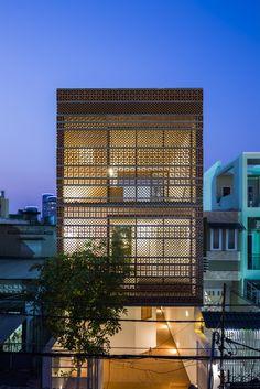 Galería de Apartamento en Binh Thanh / Sanuki Daisuke architects - 5