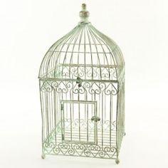 "22"" Bird Cage"