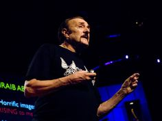 Philip Zimbardo knows how easy it is for nice people to turn bad. In this talk, he shares insights and graphic unseen photos from the Abu Ghraib trials. Then he talks about the flip side: how easy it is to be a hero, and how we can rise to the challenge.