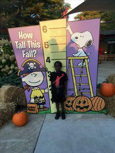 Cedar Point, Family Outing, Fall, Autumn