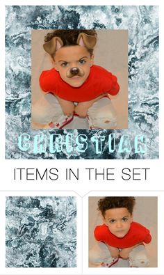 """""""💎Christian💎"""" by gamergirl247 ❤ liked on Polyvore featuring art"""