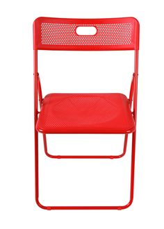 Honeycomb Folding Chair (Set of 2)