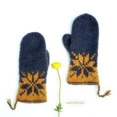 Ideas knitting mittens fair isle Ideas knitting mittens fair isle History of Knitting Yarn spinning, weaving and stitching careers such as . Crochet Mittens Pattern, Crochet Gloves, Knit Mittens, Crochet Toys, Loom Knitting, Knitting Stitches, Knitting Socks, Knitting Patterns, Knitting Machine