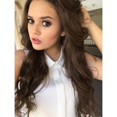 (FC Madison Pettis) hey I'm Madison and I'm 18 and single. I never fit in at the places I've been to but I hope I fit in here. Intro?