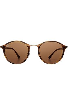 RB4242 Light Ray Round Sunglasses detail 0