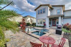 8263 Bellow Street, Orlando, FL 32827