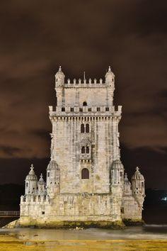 Torre de Belem,Lisbon.