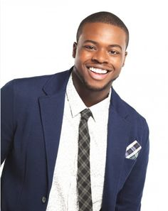 Kevin Olusola - beatboxer of the widely acclaimed vocal band Pentatonix