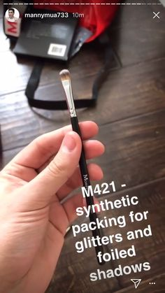 Grace My Face Minerals Glamour Quad Eye Shadow, All That Smoke - Cute Makeup Guide Eye Makeup Brushes, Makeup 101, Makeup Guide, Makeup Dupes, Cute Makeup, Gorgeous Makeup, Makeup Goals, Skin Makeup, Makeup Inspo