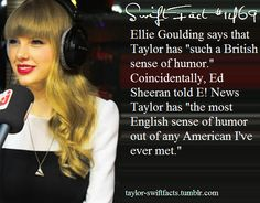 She knows Ellie?!?! I'm fine...I'm okay...it's just that they are absolute FAVORITE singers on this universe...I'm cool...I'm fine...*fangirling*