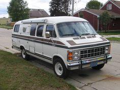1984 Dodge Xplorer motor home | Flickr - Photo Sharing!