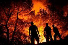 Una de las 12 mejores fotos según AFP Fotos del año 01 Pedro Armestre
