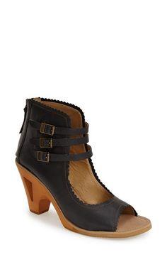 LATIGO 'Tululah' Cutout Heel Sandal (Women) available at #Nordstrom