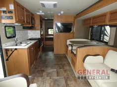 New 2016 Holiday Rambler Admiral 32V Motor Home Class A at General RV   Dover, FL   #129478