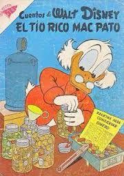 Resultado de imagen para historietas viejas comic