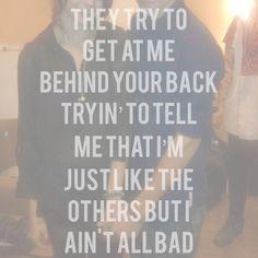Justin Bieber - All Bad
