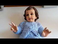 Baby Jesus, Fashion, Crochet Baby Dresses, Crochet Dolls, Toddler Girls, Outfits, Calamari, Crochet Dress Patterns, Crochet Shawl