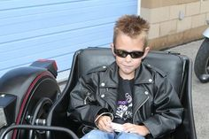 2012 Bikers For Babies Ride: Mingle Photo Galleries