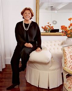 AD 100: Mariette Himes Gomez : The New AD100 : Architectural Digest