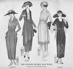 1919 Pattern