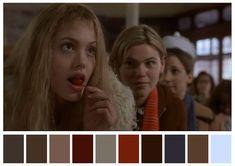 Girl, Interrupted (1999) dir. James Mangold