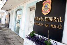 Notícias de São Pedro da Aldeia: CABO FRIO - Polícia Federal fecha rádio pirata e p...
