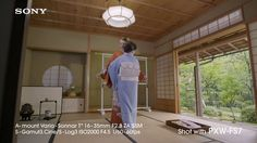 The first footage from the brand new Sony PXW-FS7. For more details visit: http://bit.ly/1uo17cq  Footage shot in Japan on the PXW-FS7 by Den Lennie