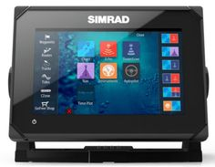 Simrad GO7 TotalScan