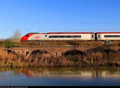 RailPictures.Net Photo: Unknown Virgin Trains Class 390 at Ansty, Coventry, United Kingdom by Jonathan King