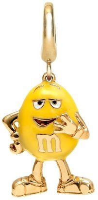 ShopStyle: M & M'S Charm - Yellow