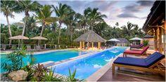 Outrigger Resort Fiji - Pool