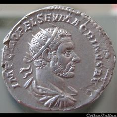Macrinus RIC 88, Münzen, Antike Münzen, Römische Münzen, The Severus (193 to 235), Macrinus, Typen, Antoninianus, Münzstätte, Rome, Metalle, Silver