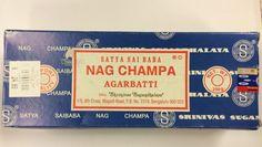 Nag Champa 250g Incense