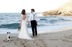 Brautpaar, After Wedding Shooting auf Mallorca